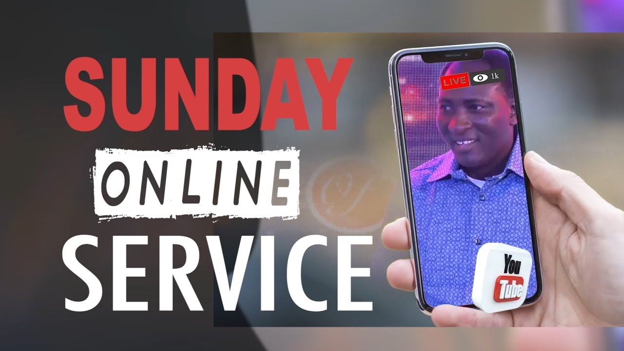 SUNDAY ONLINE SERVICE LIVE With Snr. Prophet Jeremiah O. Fufeyin 12/07/2020