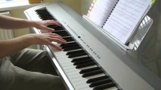 Home (Beauty and the Beast) - Piano Accompaniment