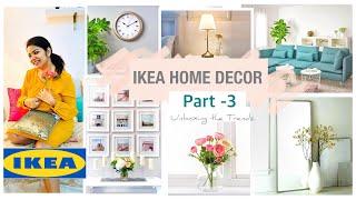 Ikea India   Ikea Hyderabad   Ikea Home Decor Store Tour 2020   Ikea Store Walkthrough