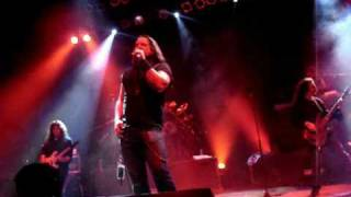 Symphony X Live in Argentina  Communion and the Oracle