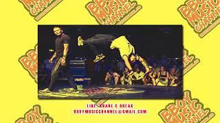 Motivation - DJ Kryptonic | Bboy Music Channel 2021