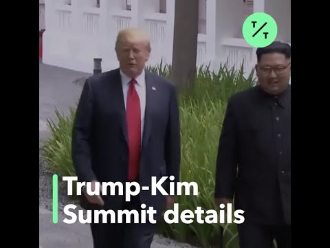 February Trump-Kim Summit Set for Vietnam