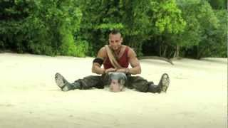 Vaas on spiders (Michael Mando & Christopher Mintz-Plasse) thumbnail