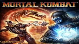 Mortal Kombat 9   Tym Fail   Theme Soundtrack