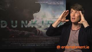 Cillian Murphy Chats To Us About Dunkirk And Collaborating With Christopher Nolan