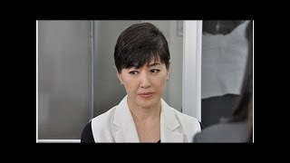高島礼子・中村梅雀ら、『警視庁・捜査一課長』初回にゲスト出演.