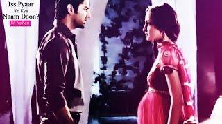 Download Khushi Is PREGNANT   Iss Pyaar Ko Kya Naam Doon Ek Jashn   MUST WATCH