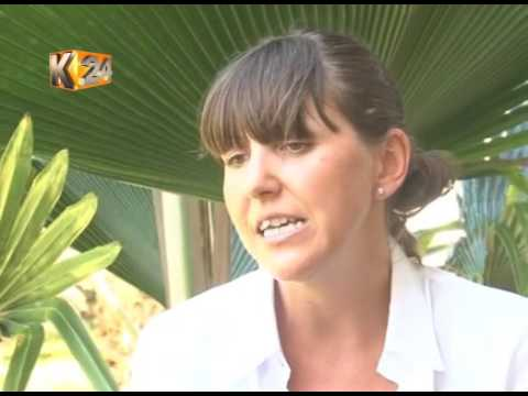 K24 Business Traveller at Kola Beach Resort in Mambrui