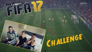JELLY BEANS + FIFA17 CHALLENGE