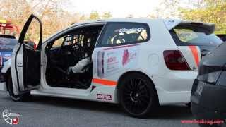 Racing Weekend - Viktor Davidovski Kragujevac 2013 Champion Yugo Hybrid A1.150