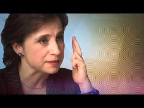 La nueva imagen de Aristegui