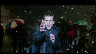 """Now You See Me 2 (2016 Movie) Official Trailer .""""Reappearing"""""""