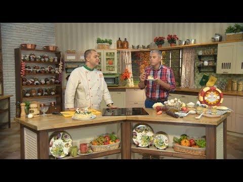Бюджетный стол для компании - Готовим вместе - Интер - Простые вкусные домашние видео рецепты блюд