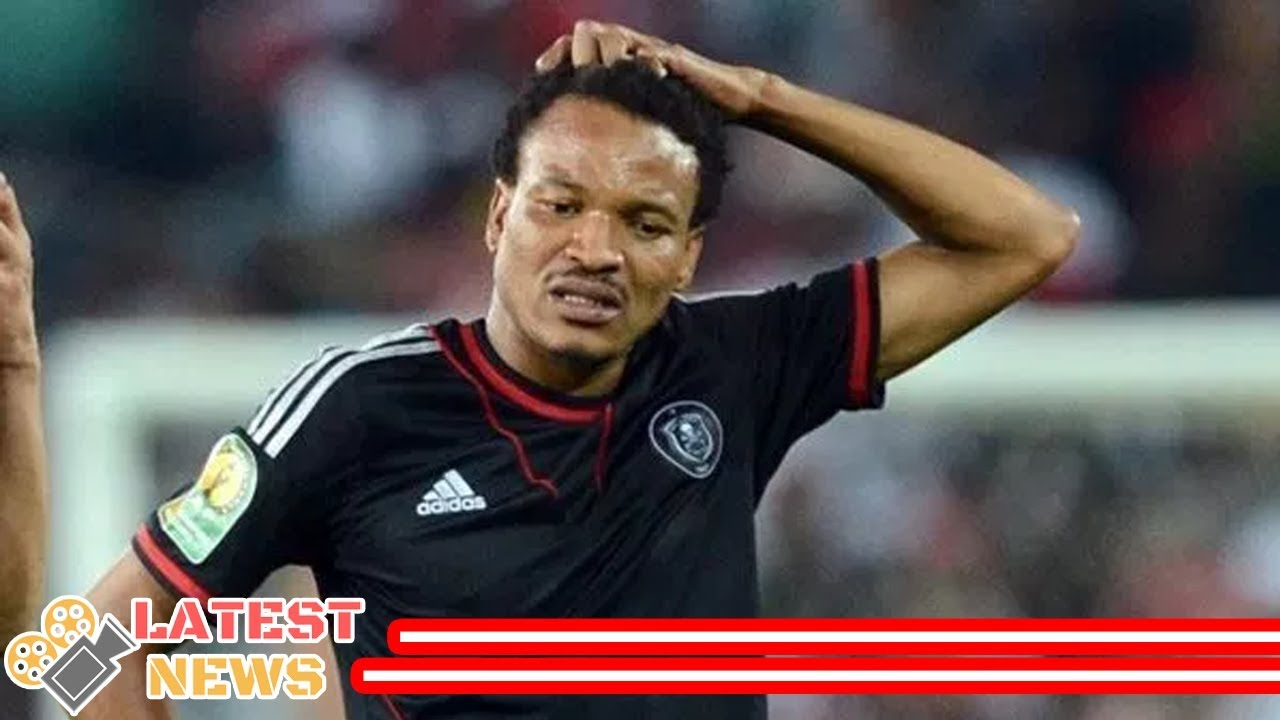Download Ex Orlando Pirates footballers Tlou Segolela and Thandani Ntshumayelo now broke, property actioned