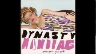 Dynasty Handbag -  I Can't Wait