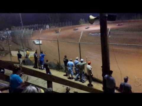 Harris Speedway Limited Main 7/23/2016