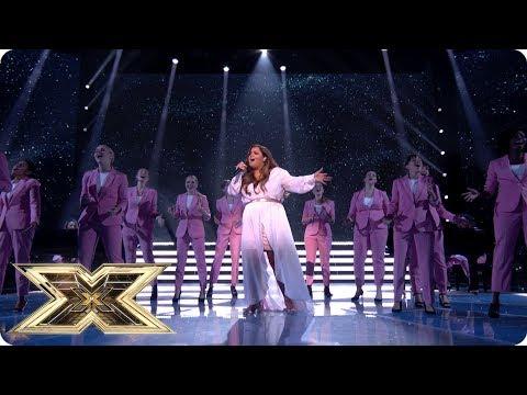 Scarlett Lee's Best Bits | The X Factor UK 2018