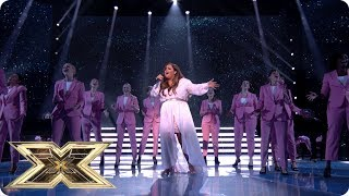 Scarlett Lee's Best Bits | The X Factor UK 2018