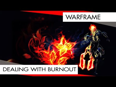 Warframe Dealing with the Burnout? Ember Fire Squad Gameplay