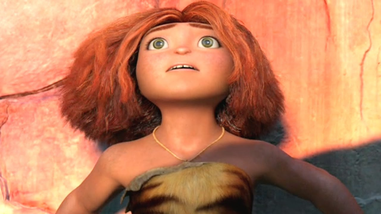 the croods trailer 2013 dreamworks movie - official [hd] - youtube