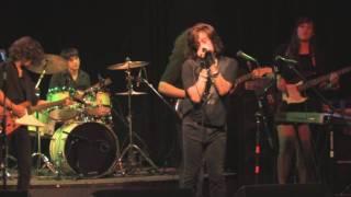 Little Wing - Joe Lynn Turner w School of Rock All-Stars