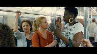 Leslie Jones in Trainwreck