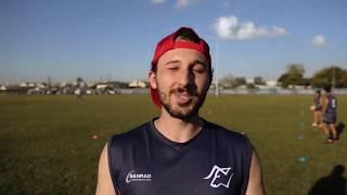 Regras Básicas Touch Rugby - Part 1