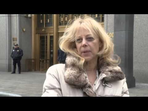 Trial of Bin Laden's Son-in-law Begins in NY