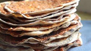 صفيحة اللحمة التركية وصفات رمضانية 2016  Lahmacun Turkish Meat Bread