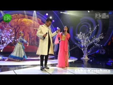 Mantap LestyKejora &  Fildan BauBau Song