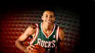 NBA Rooks: Giannis Antetokoumnpo - Welcome to the NBA