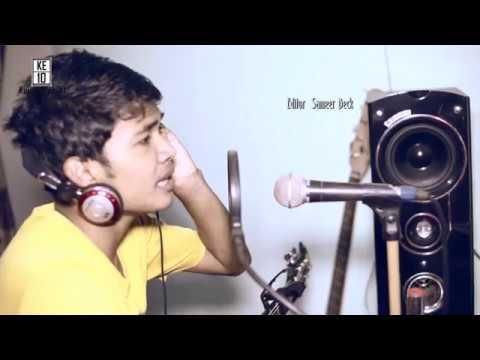 7 Years Song Cover By_Amandeep kujur__ making Video , Lyrics-Lukas Graham
