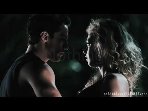 • olivia parker and tyler lockwood  so, I don't have to worry about falling for you