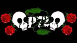 Pysäkki 72 - Ruusutarha