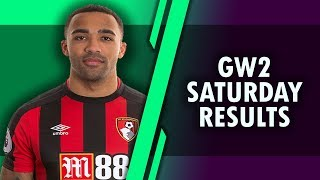 Download Video GAMEWEEK 2 - How well is your gameweek going? #FPL FANTASY PREMIER LEAGUE 2018/2019! MP3 3GP MP4