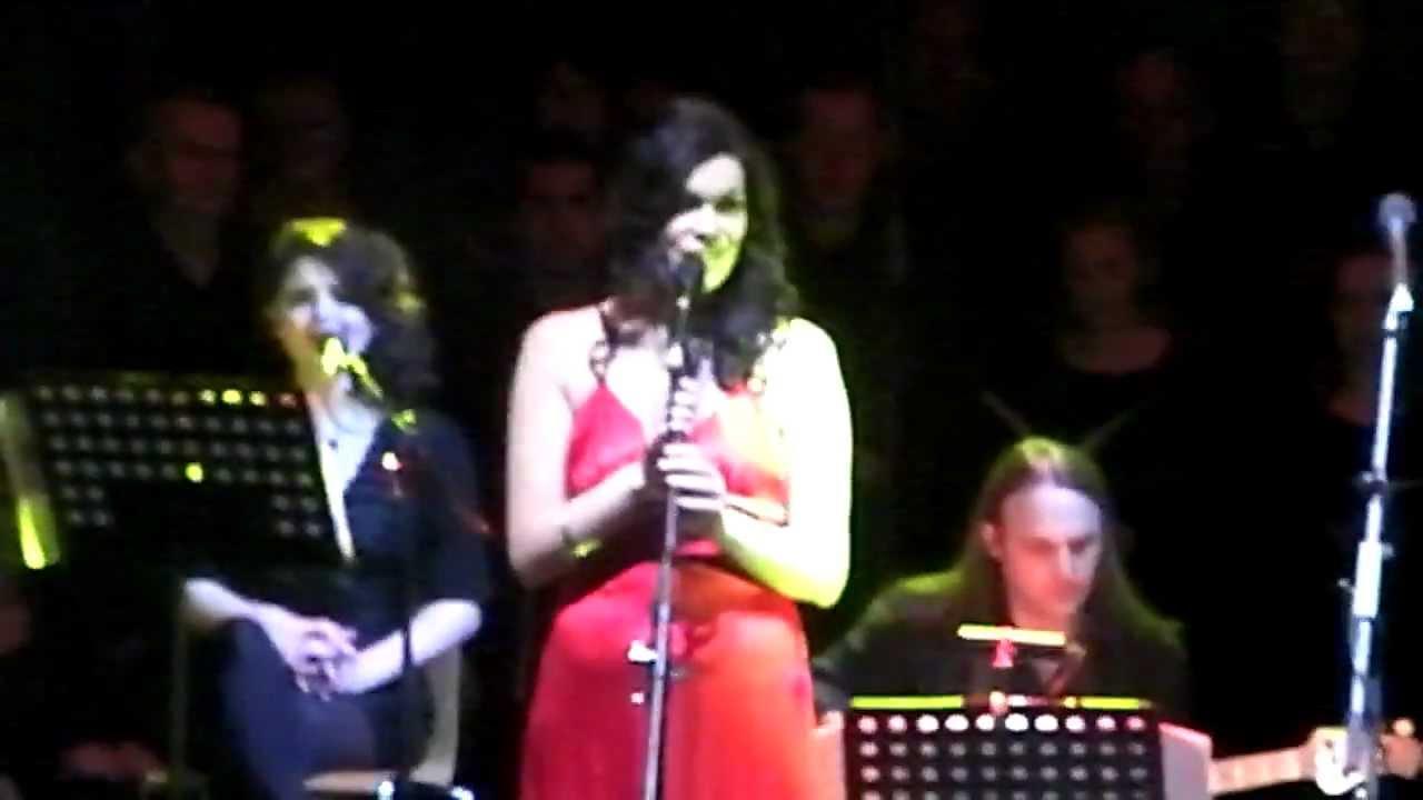 Nikki Kavanagh Video 24