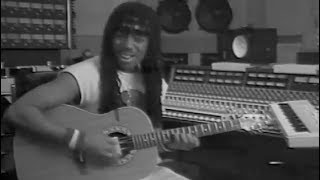 Rick James & The Soul Mates - Thank You feat. Jay-Z & The Roots [Official Music Video]