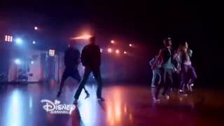 Zapped   Too Much Final Dance