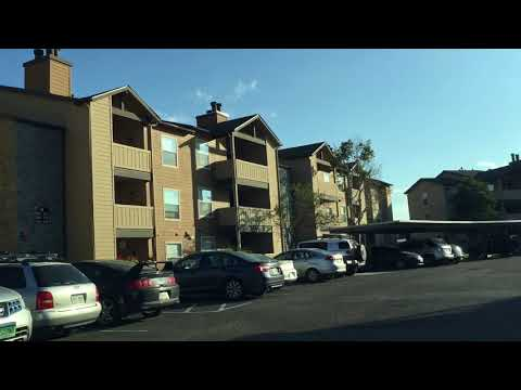 Driving in Littleton Colorado