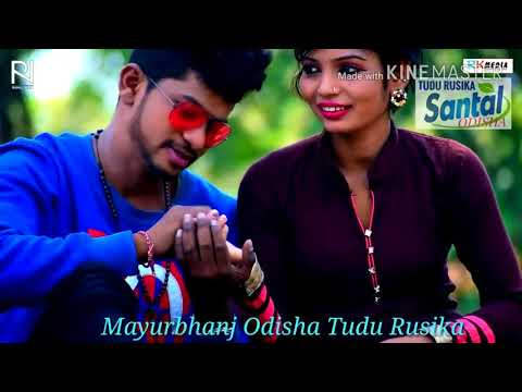 New Santali Video Bewafa(1)