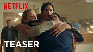 Riverdale | Season 2 Sneak Peek [HD] | Netflix