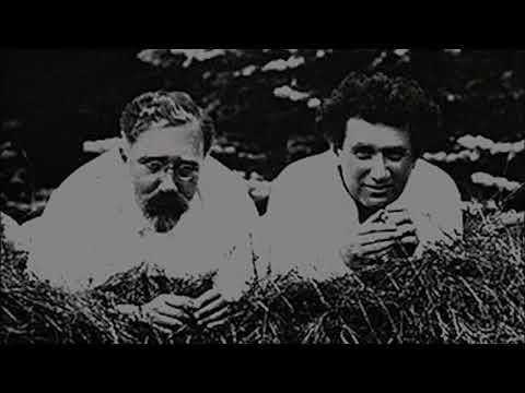 19. Сталин: коллеги по террариуму