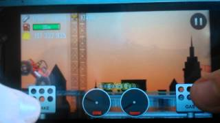 Hill Climb Racing V1.17.1 Mod Gamepaly Overmax Vertis Plus