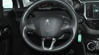 Peugeot 208 1.4 HDi Active para Venda em Atitudecar . (Ref: 577319)
