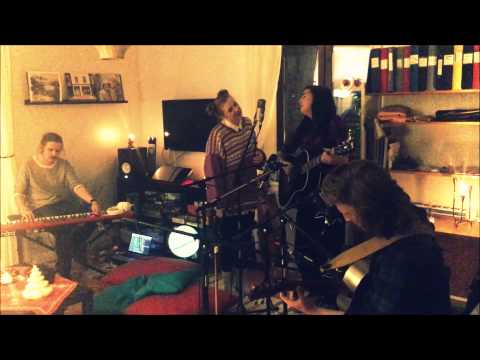 Oh Jonathan - Silent Night (Live session)