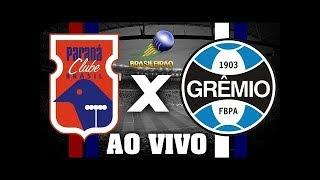 Melhores Momentos de Grêmio X Paraná Brasileirão 2018