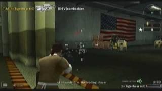 SOCOM: U.S. Navy SEALs Fireteam Bravo 3 (Online) [FFA Match]