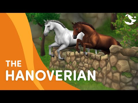Star Stable Teasers - The Hanoverian from YouTube · Duration:  59 seconds