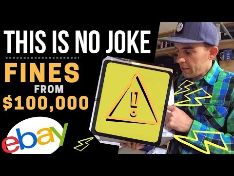 Resellers Be Careful! I Almost Broke Federal Law Selling these Amazon Returns on Ebay