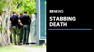 Northern Territory Police investigate stabbing death of a woman in a Darwin suburb | ABC News